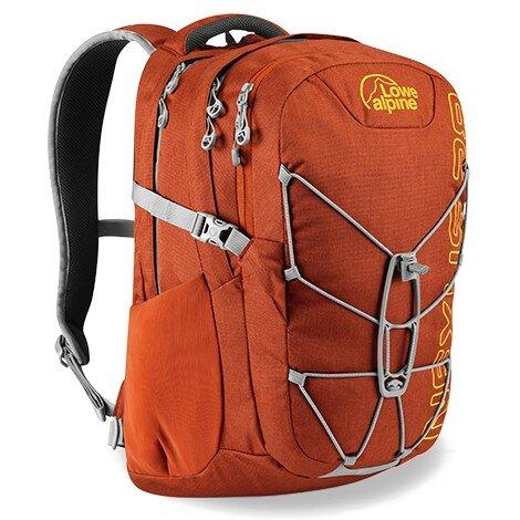 กระเป๋าเป้ Lowe Alpine รุ่น Nexus 28 Daypack สำหรับเดินทางระยะสั้น ความจุ 28 ลิตร ของแท้ 100%