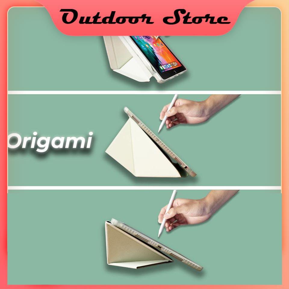 จุดประเทศไทย HotSale! ✭Sheep Origami Pro 10.5 / Air 10.5 เคสไอแพด มีที่เก็บปากกา AppleSheep✴