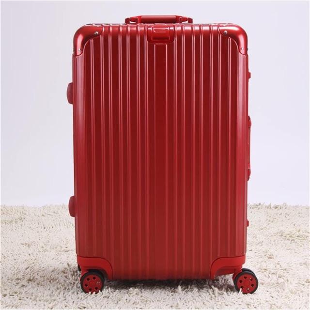 """กระเป๋าเดินทางขนาด 24"""""""