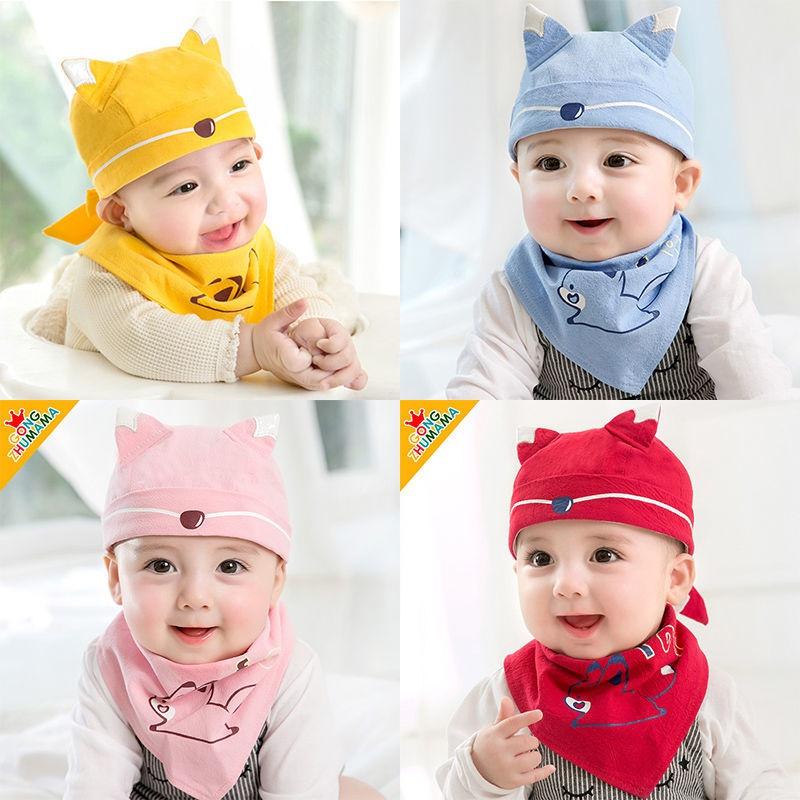 หมวกไดโนเสาร์ หมวกอบไอน้ำไฟฟ้า หมวกไปทะเล หมวกเด็กโต แขวนหมวก  หมวกเด็กทารกแรกเกิดฤดูใบไม้ผลิและฤดูใบไม้ร่ว
