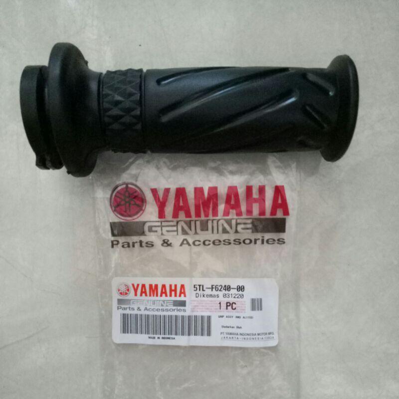 ท่อแก๊ส Hanfat + Mio Right สําหรับ Yamaha