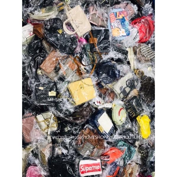 Live สดเท่านั้น‼️ กระเป๋ามือสอง128-198 บาท สินค้าทำความสะอาดเคลือบเงาเคลือบน้ำยากันสนิมพร้อมใช้งานทุกใบค่ะ.