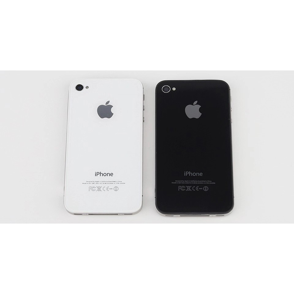 Apple Iphone4s 32gb / 16gb / 8gb COD เหมือนใหม่ iphone iPhone 8G/16G / 32G มือสอง iphone