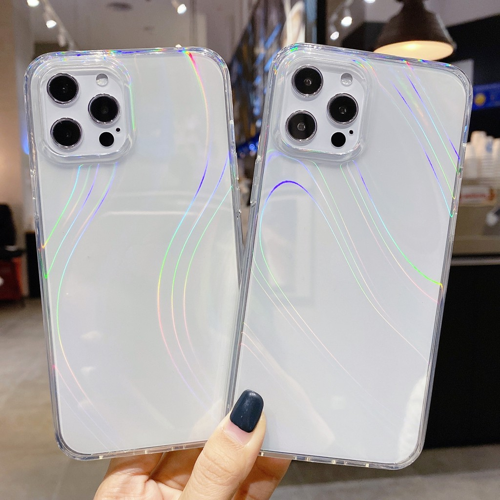 เคสโทรศัพท์มือถือแบบสองด้านสําหรับ Iphone 12 12 Mini 12pro 12pro Max 11pro Max Xs Max