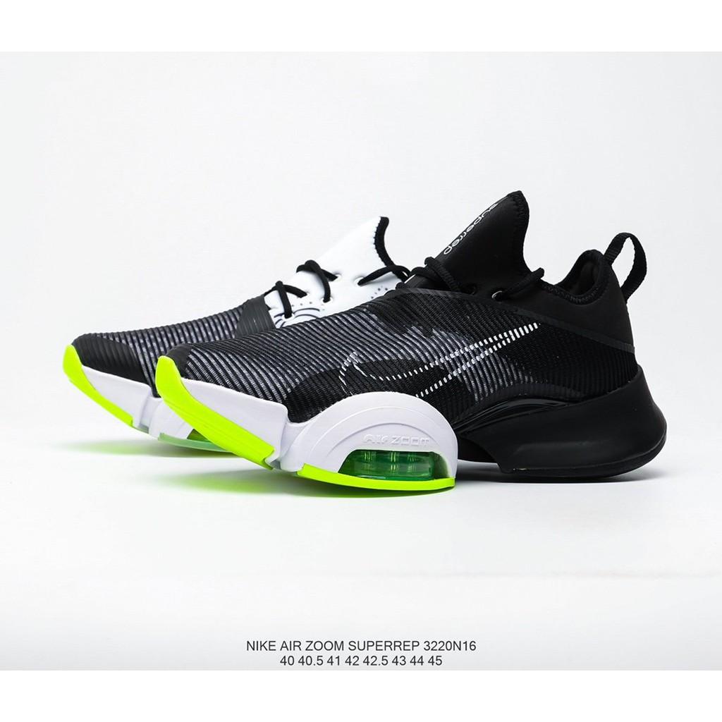 Nike Air Zoom Superrep รองเท้าวิ่งน้ําหนักเบาสําหรับผู้ชาย