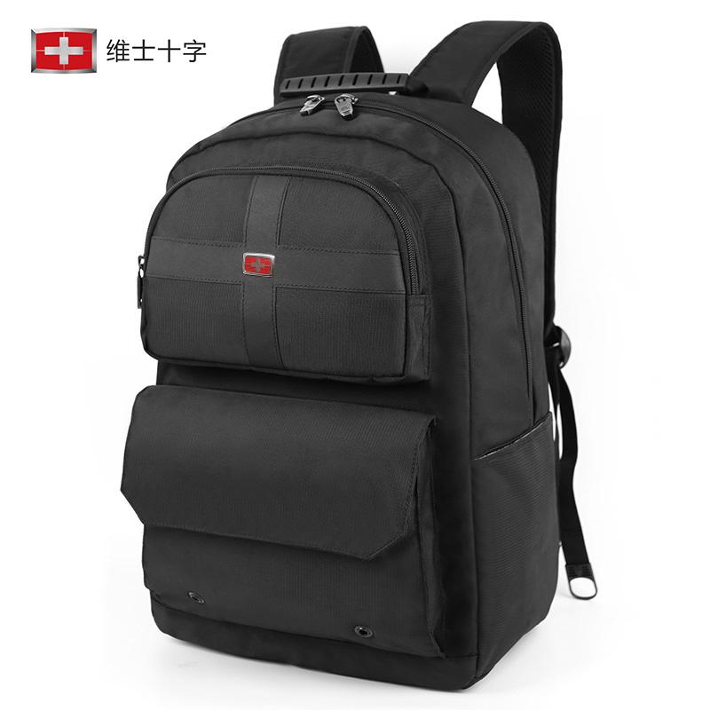 กระเป๋าเป้เดินทางน้ำหนักเบากระเป๋าเป้สะพายหลังที่เดินทางมาพักผ่อน15.6กระเป๋าเป้สะพายหลังคอมพิวเตอร์นิ้วกระเป๋านักเรียนแฟ