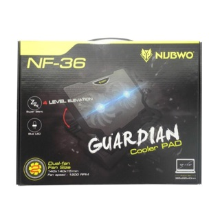 Review NUBWO NF-36 GUARDIAN