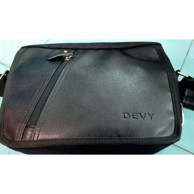 กระเป๋าหนัง   devy