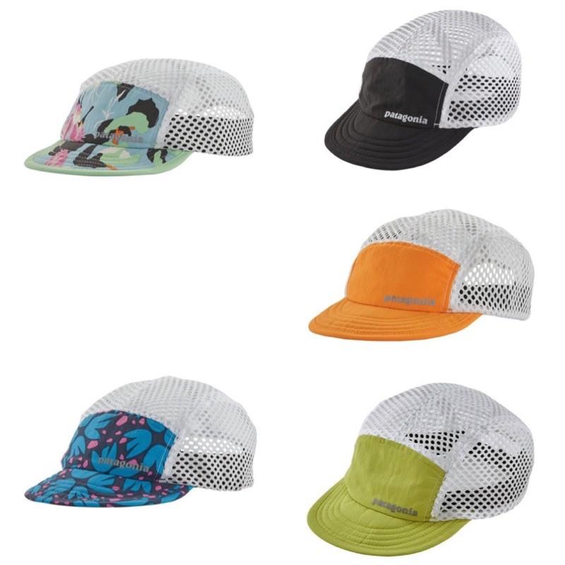 [พร้อมส่ง-แท้ 100%] หมวก PATAGONIA DUCKBILL RUNNING CAP