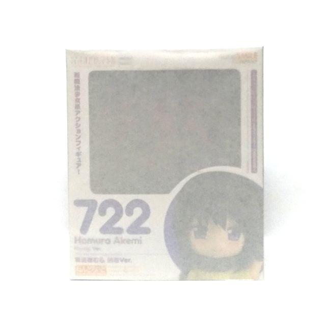 FROM JAPAN Puella Magi Madoka Magica... Nendoroid 722 Homura Akemi Haregi Ver