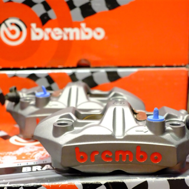 ((New))Brembo M4 108mm.