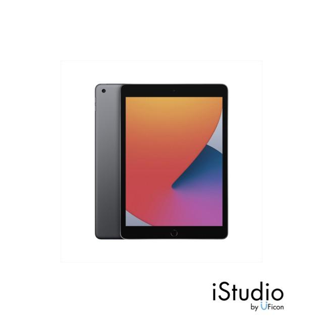 [สินค้าราคาพิเศษ] iPad wifi only รุ่นGen8 ความจุ 32GB,128GB พร้อม Apple Pencil 1