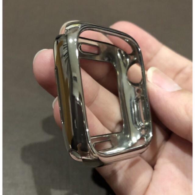 นาฬิกาสมาร์ท 🔥HOT นาทีทอง🔥Apple watch case  ขนาด 40/44 mm.
