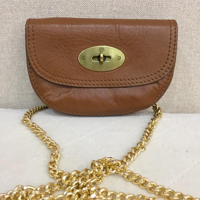 🌟 Vintage Mulberry Belt Bag 🌟