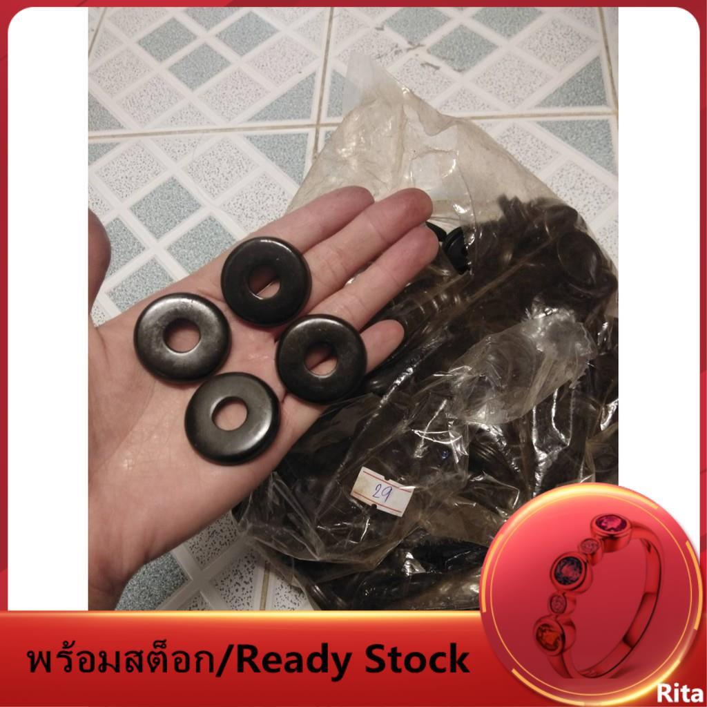 แหวนสลักชื่อ แหวนทอง 1 สลึง แหวนทอง แหวนรองบุชชิ่งสเก็ตบอร์ด Bushing washer มีให่้เลือก2ขนาด พร้อมส่งจากไทย ราคาถูก