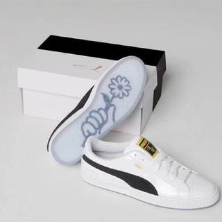 best website 5c07b 5d010 Puma X BTS Basket Patent รองเท้าผ้าใบลำลอง