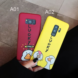silicon cover case samsung s8 s9 note8 note9 s8plus s9plus Sesame Street  toys soft
