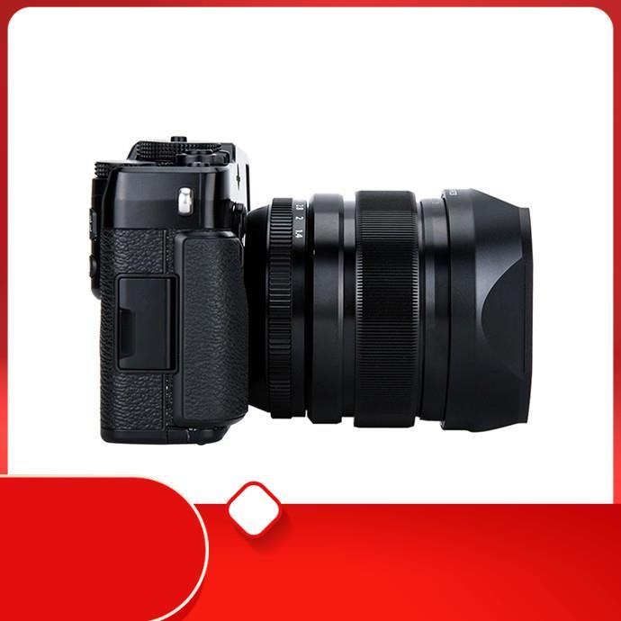 ♥♥♥ ฮูดเลนส์ JJC LH-JXF23 สำหรับเลนส์ Fuji 23mm F1.4 และ 56mm F1.2