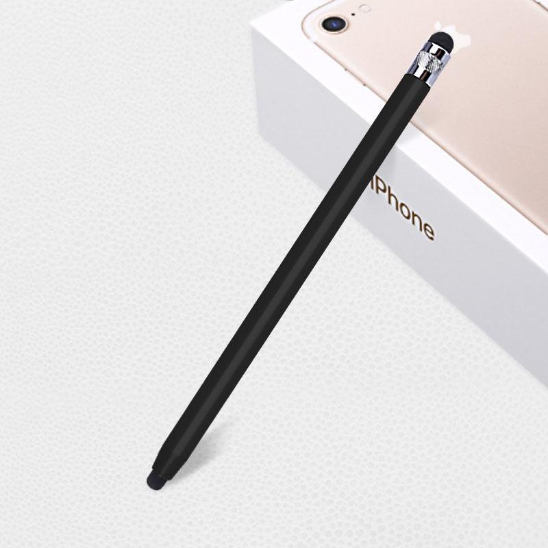 【COD】applepencil applepencil 2 ปากกาทัชสกรีน android สไตลัสa㍿▫ipad capacitive ปากกาสไตลัสปลายยาง Apple Android โทรศัพ