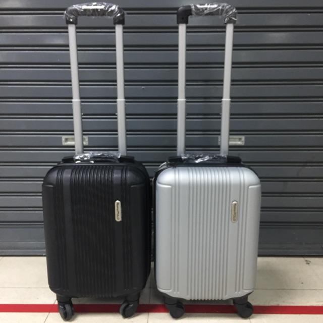 กระเป๋าเดินทางล้อลาก16นิ้ว