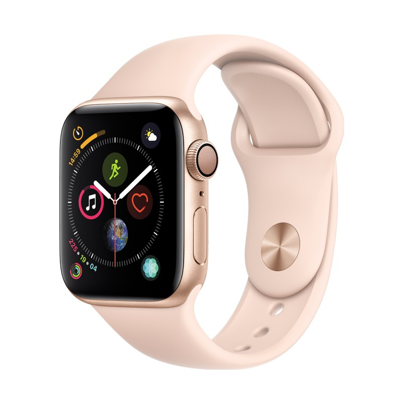 ▬⊕[Original In Stock] Apple Watch ใหม่ S6 SE S5 Smart Apple Watch iWatch6 รุ่นที่ 6
