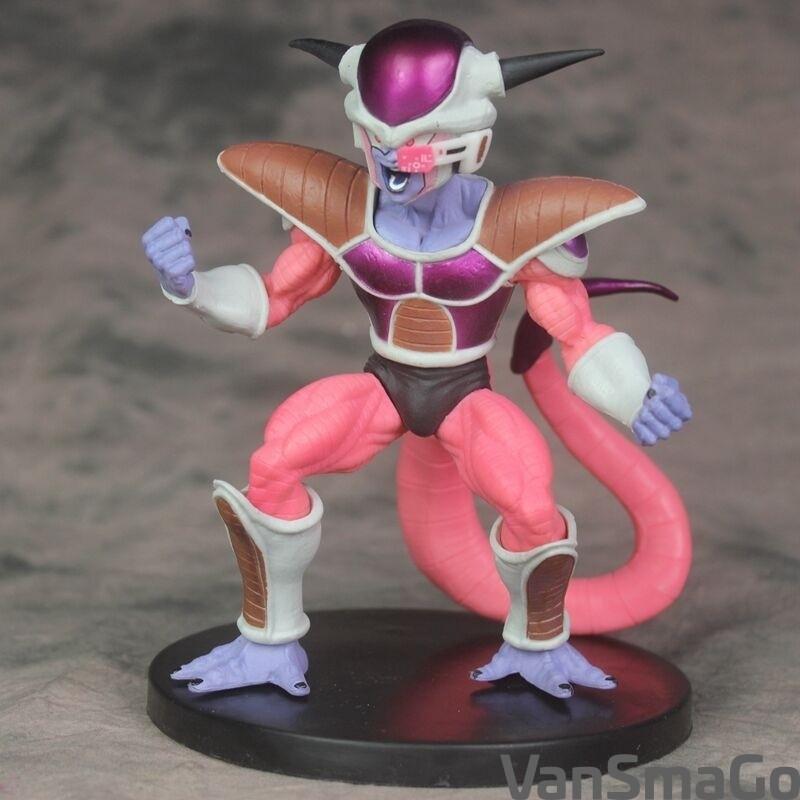 ฟิกเกอร์ Anime 18 ซม Dragon Ball Z Action Figure Frieza