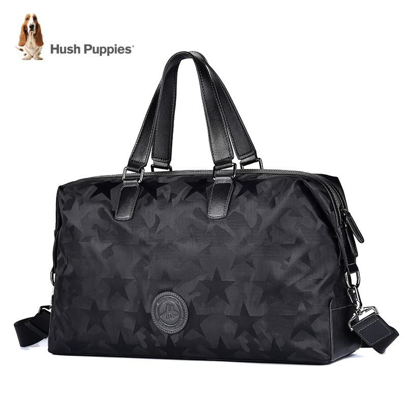 ⅞ヵกระเป๋าเดินทางล้อลากกระเป๋าเป้เดินทางกระเป๋าเดินทางHush Puppies กระเป๋าเดินทางผู้ชายกระเป๋าขึ้นเครื่องกระเป๋ากระเป๋ายิ