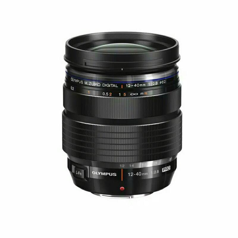 อุปกรณ์เสริมสําหรับ Olympus M Zuiko 12-40mm F2.8. Pro