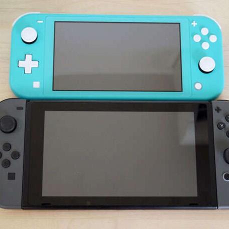 Nintendo Switch / Lite แปลงมือสอง