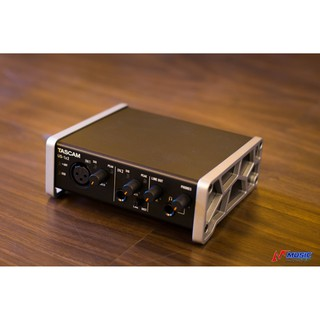 TASCAM : US 1X2 Sound Card
