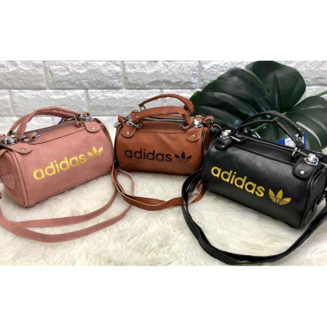 e8cd59677763 🍌🍒Adidas Originals 3D Clutch Bag Y2018🐦 อาดิดาส สีรุ้ง