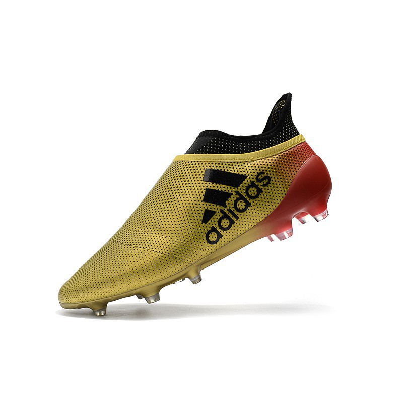 on sale ebbb0 820c6 ... ADIDAS ACE 17 + PURECONTROL FG รองเท้าฟุตบอล ...