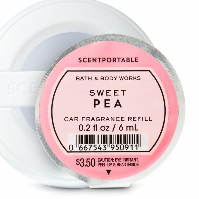 Bath & Body Work Car Fragrance refill 6ml