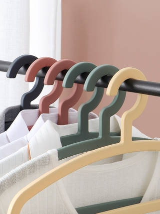 Incognito, Drying Rack for Clothing Household Wardrobe Hanging Clothes Dormitory Clothes Drying Non-Slip Air Clothes Mul