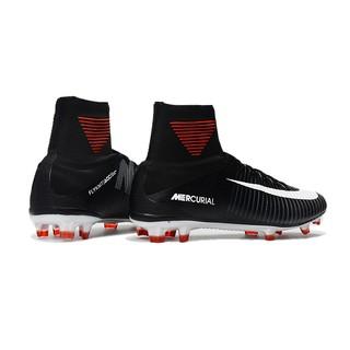 9a0ed70ae8 ราคาถูกที่สุด NIke Mercurial Superfly V FG size:39-45รองเท้าสตั๊ด  รองเท้าฟุตบอลรุ่นใหม่ รองเท้าฟุตซอล ส่วนลด - เท่านั้น ฿1