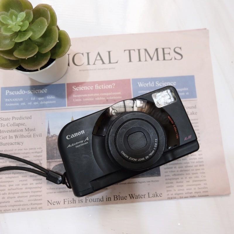 กล้องฟิล์ม Canon Autoboy A Panorama