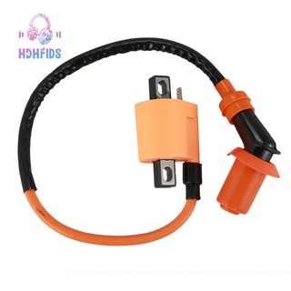 High Performance Racing Ignition Coil For Yamaha YZ80 YZ125 YZ250 YZ490 NEW BYC