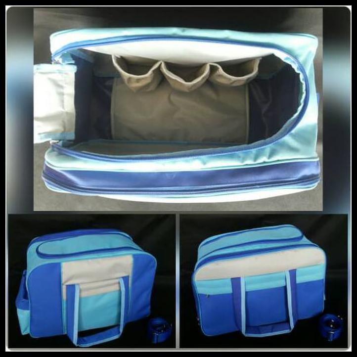 กระเป๋าเดินทาง (กระเป๋าเดินทางหรือถุงเด็ก)