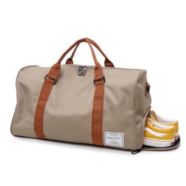 กระเป๋าฟิตเนส กระเป๋าเดินทาง