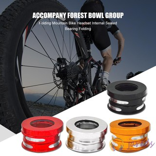"""Giant FSA OverDrive MTB Tapered  Headset 1-1//8/"""" to 1-1//2/""""."""