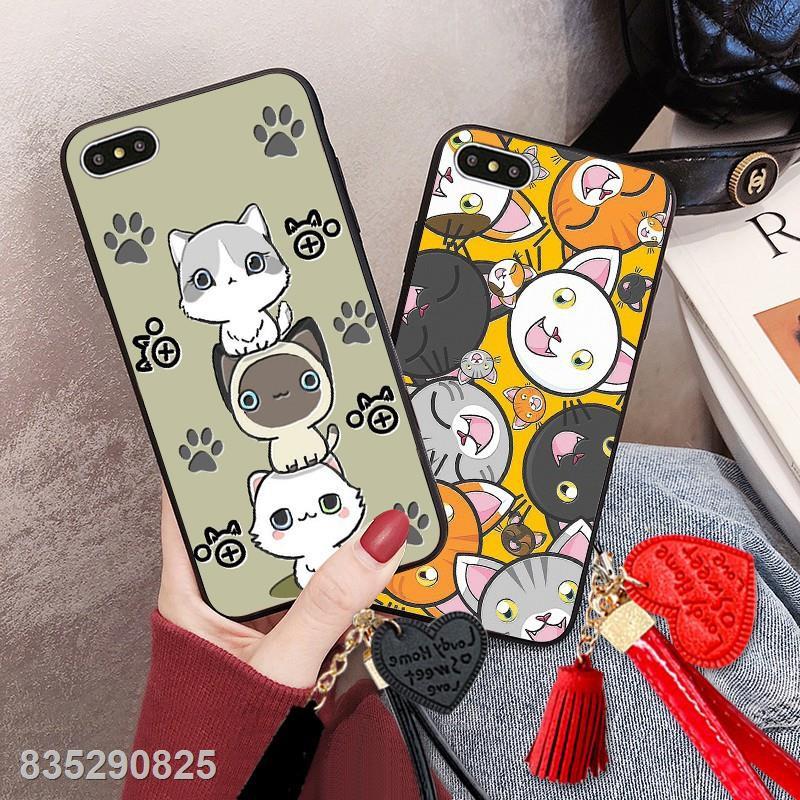 ▬เปลือกนิ่ม เคส Samsung J2prime J7prime Soft Case J7pro Note5 Note8 A9 A9pro  โทรศัพท์มือถือ S7 A6 S8 A20 A30 PAIDUIMAO
