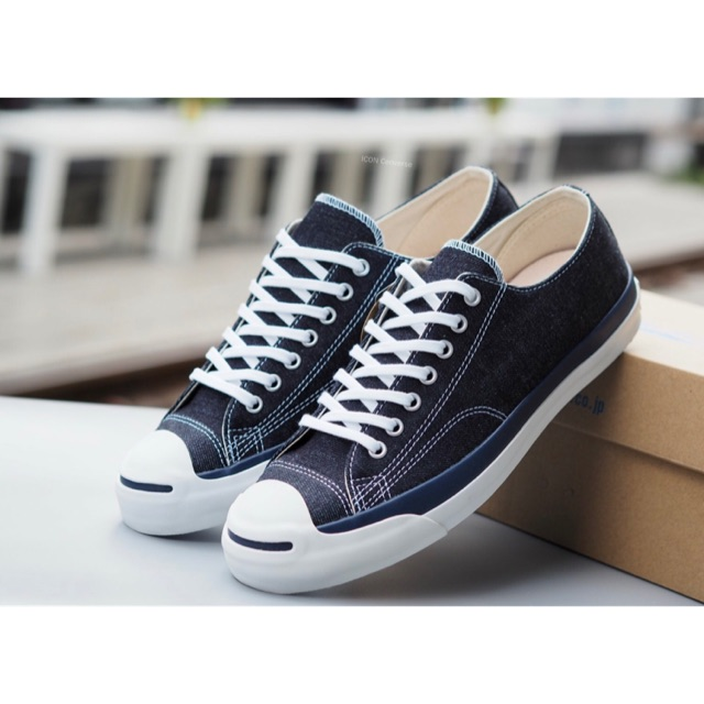 3738ab0529326e Converse Jack Purcell Kojima Denim (Japan)