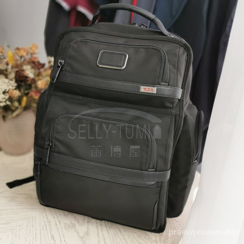 กระเป๋า โน๊ตบุค เป้ 15.6 นิ้ว 14 นิ้ว dell asus 15 นิ้ว 13 16นิ้ว Notebook bagขีปนาวุธไนลอนtumiการเดินทางเพื่อธุรกิจสำหร