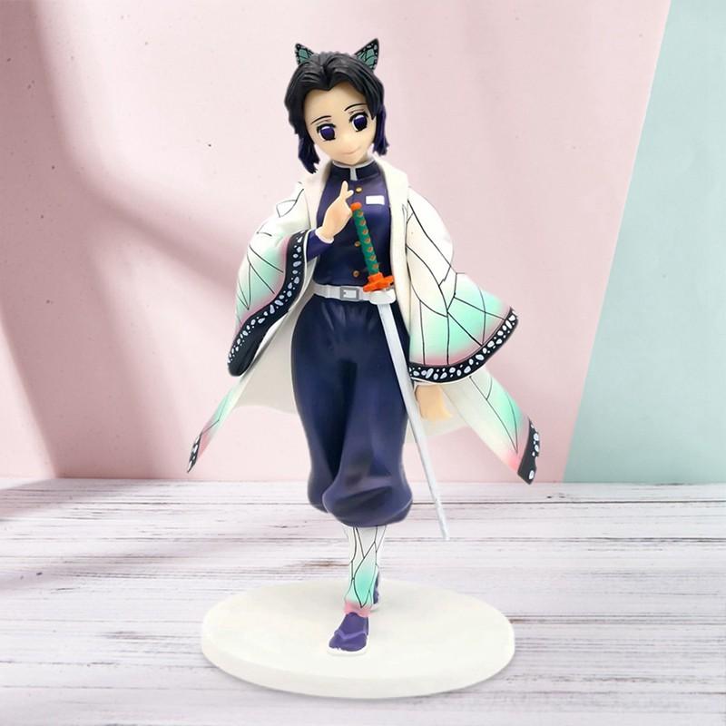 demon slayer: kimetsu no yaiba figure vol.9(b:shinobu kocho)4983164167153