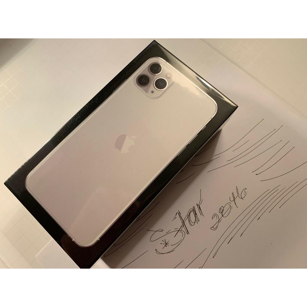 Apple iPhone 11 Pro - 256GB - (Unlocked)