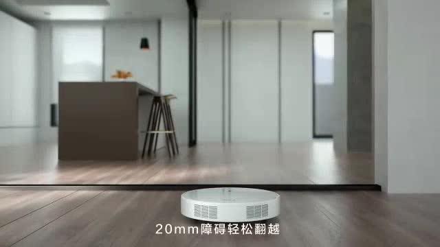 [รับ 700 Coins โค้ด ADVC315] Dreame F9 Robot Vacuum หุ่นยนต์ดูดฝุ่น (Global Ver.) ดูดฝุ่น - ถูพื้