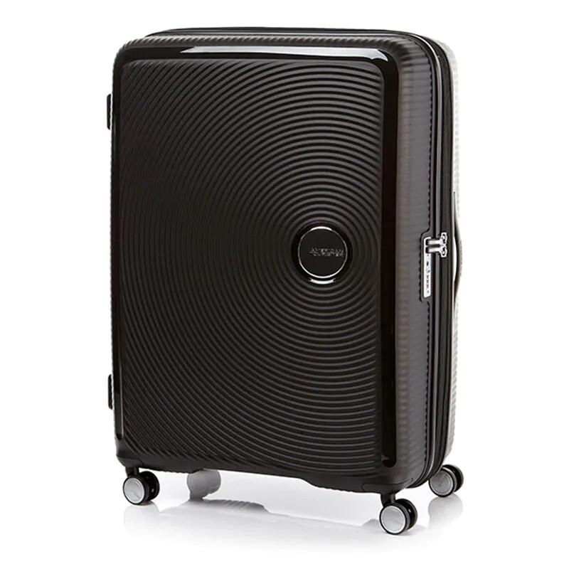 (SIZE30นิ้วมี3สี) AMERICAN TOURISTER กระเป๋าเดินทาง รุ่น CURIO SPINNER 80/30 EXP TSA ขนาด 30 นิ้ว