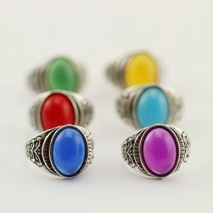 แหวนทองครึ่งสลึง แหวนทอง แหวน แหวนเงินแท้ แหวนแฟชั่น ✹เงินสเตอร์ลิงอัญมณีแหวนหญิงปิดโลหะผสมหญิงแหวนตายหลากสีราคาถูกของขว