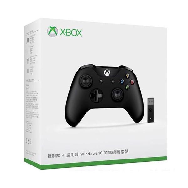 จอย xbox one s controller   wireless adapter for windows [Gen3]