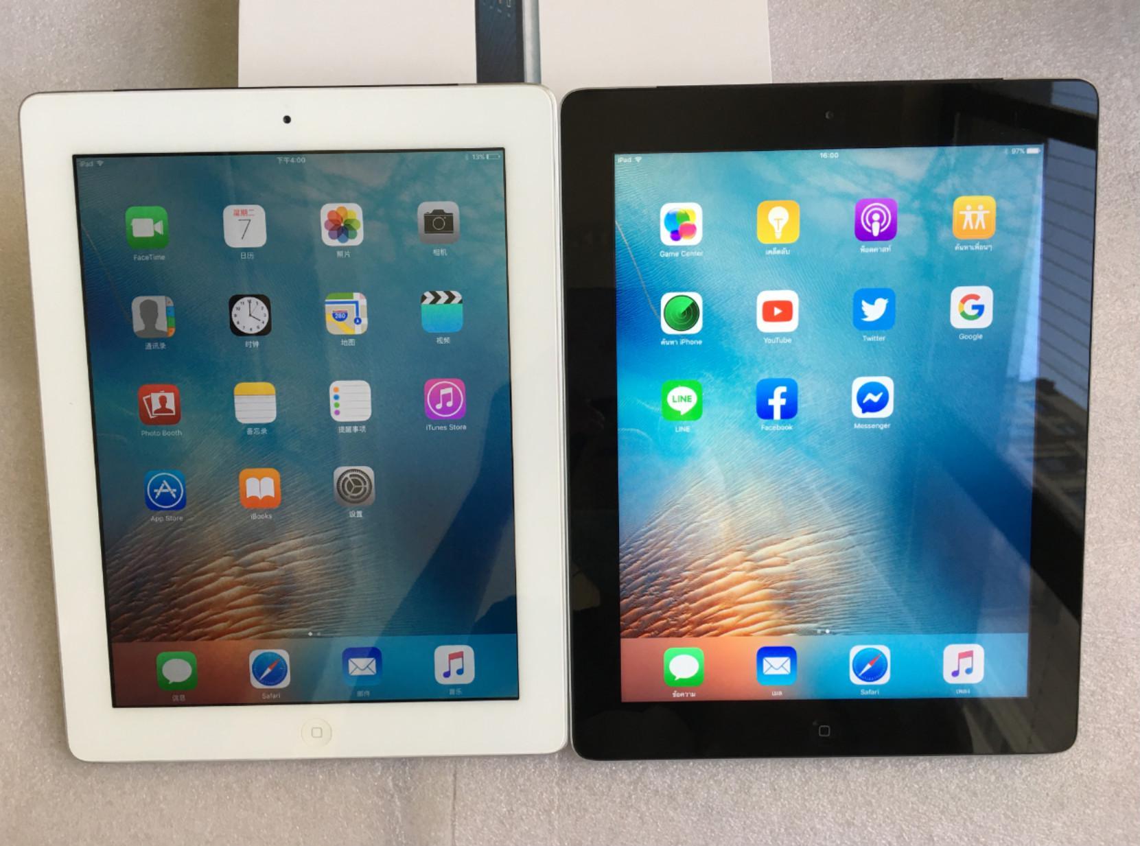 iPad 2 16GB Wifi มือสอง สภาพ 95% [ไอแพด ไอแพดมือสอง ไอแพดราคาถูก iPad iPadมือสอง มือ2 ราคาถูก]